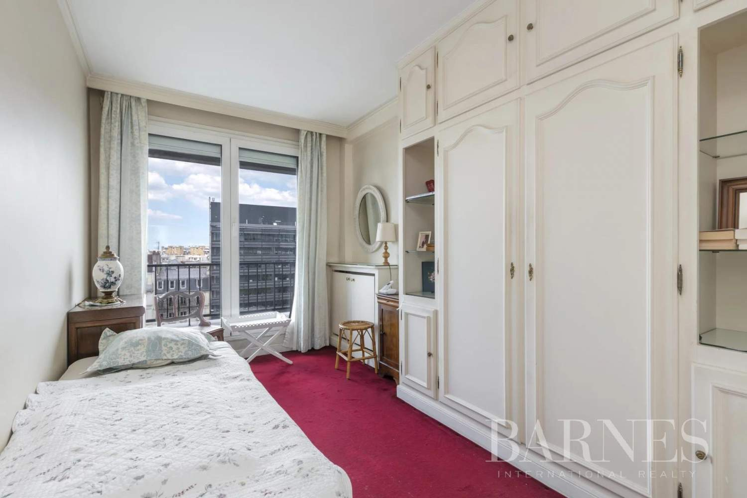 Neuilly-sur-Seine  - Apartment 2 Bedrooms - picture 6