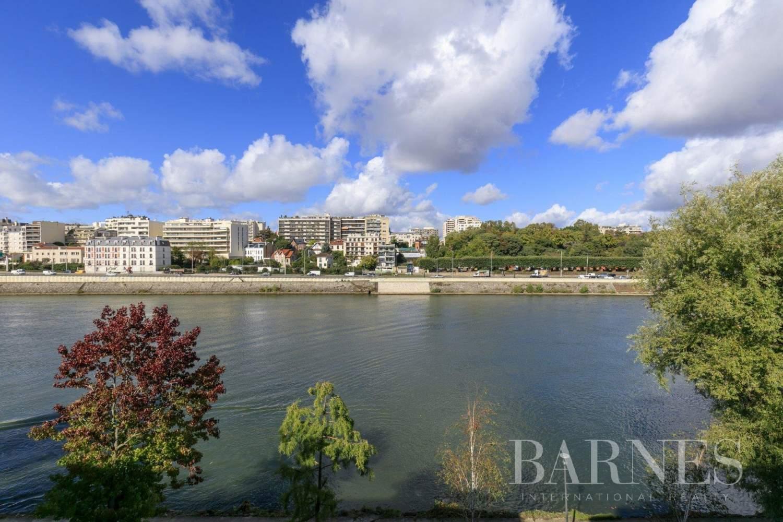 Neuilly-sur-Seine  - Appartement 1 Pièce - picture 3
