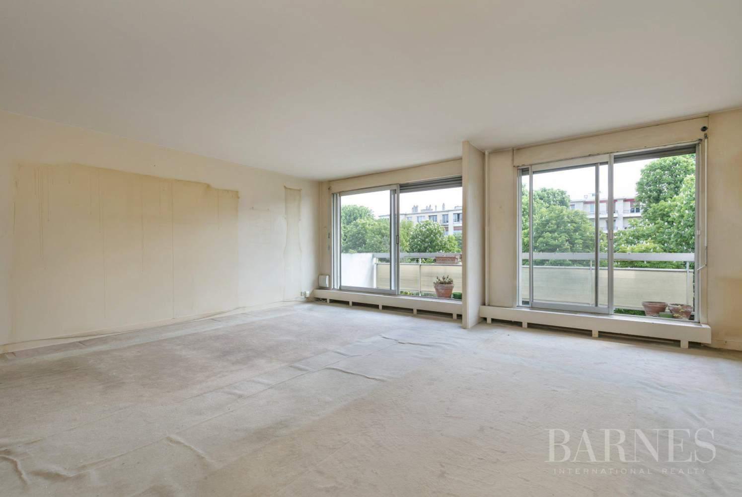 Neuilly-sur-Seine  - Appartement 3 Pièces, 1 Chambre - picture 2