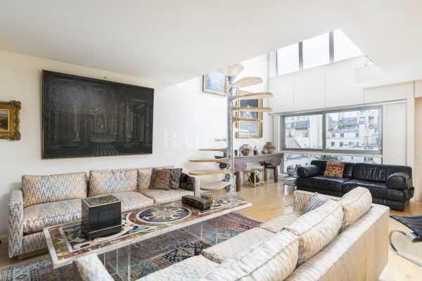 Appartement Paris 75016  -  ref 3390090 (picture 1)