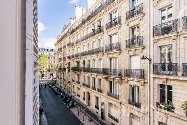 Appartement Paris 75016  -  ref 5874152 (picture 1)