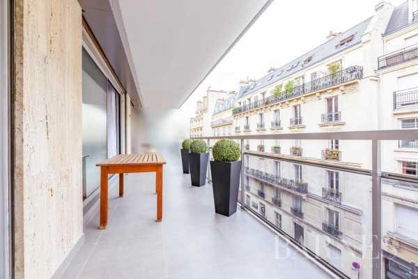 Apartment Paris 75016  -  ref 5808374 (picture 2)