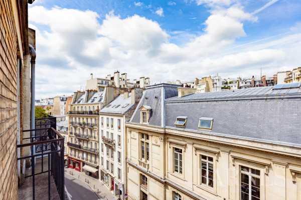 Appartement Paris 75016  -  ref 5817923 (picture 1)
