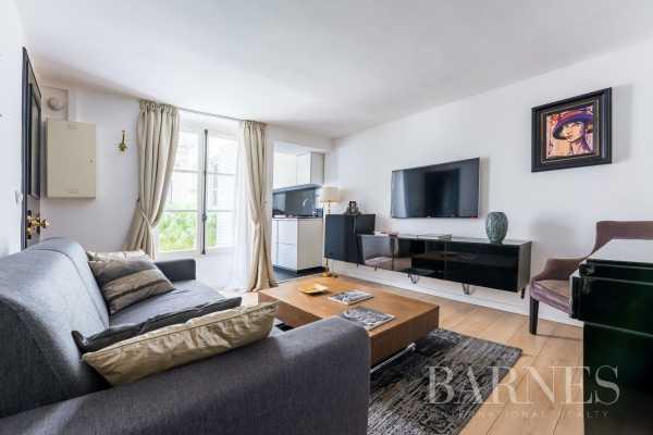 Appartement Paris 75016  -  ref 6093921 (picture 1)