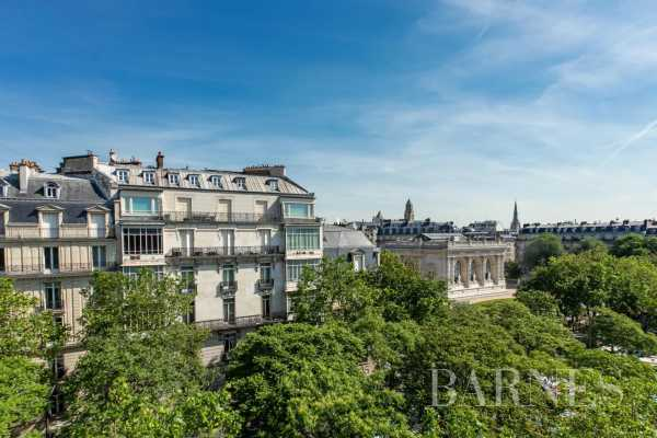 Appartement Paris 75016  -  ref 5615675 (picture 1)