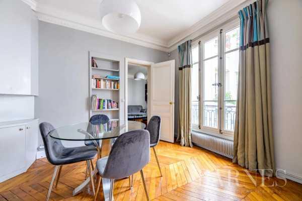 Appartement Paris 75016  -  ref 5476089 (picture 1)