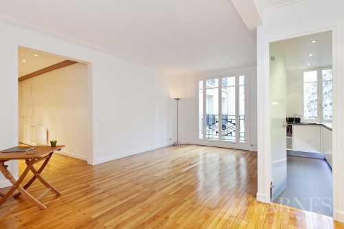 Appartement Paris 75016  -  ref 2575513 (picture 3)
