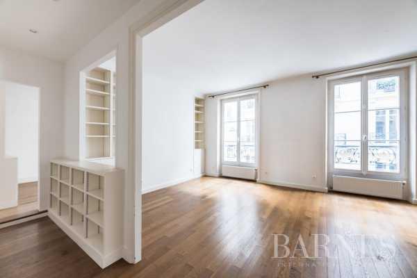 Appartement Paris 75016  -  ref 5874152 (picture 2)