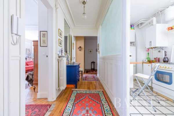 Appartement Paris 75016  -  ref 5477722 (picture 3)