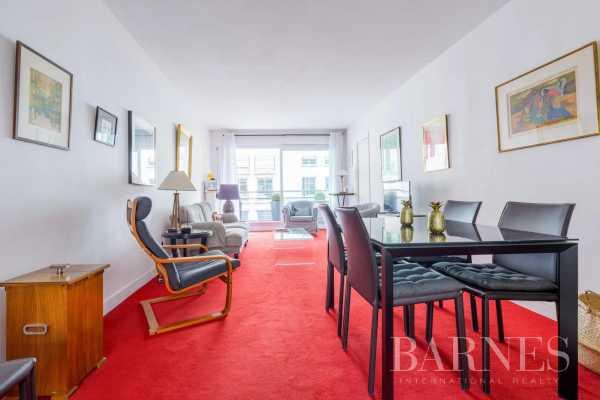 Apartment Paris 75016  -  ref 5808374 (picture 3)