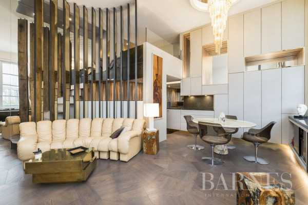 Appartement Paris 75016  -  ref 2701088 (picture 1)
