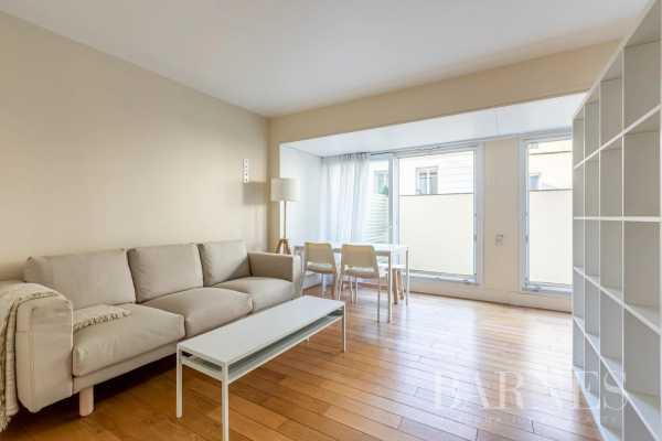 Appartement Paris 75016  -  ref 6050951 (picture 3)