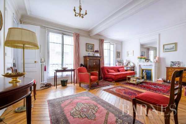 Appartement Paris 75016  -  ref 5477722 (picture 1)
