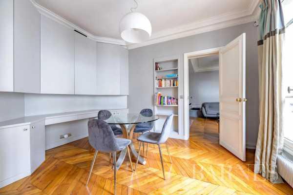 Appartement Paris 75016  -  ref 5476089 (picture 2)
