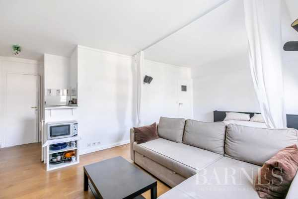 Appartement Paris 75016  -  ref 5615675 (picture 2)