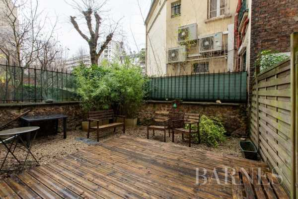 Appartement Paris 75016  -  ref 3249834 (picture 3)