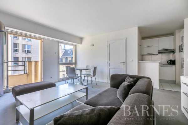 Appartement Paris 75016  -  ref 6050958 (picture 1)