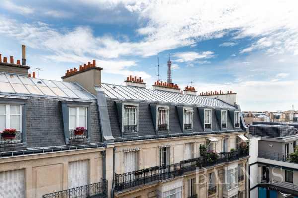 Appartement Paris 75016  -  ref 3846491 (picture 1)