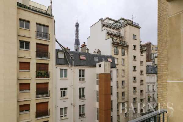 Appartement Paris 75016  -  ref 5837114 (picture 1)