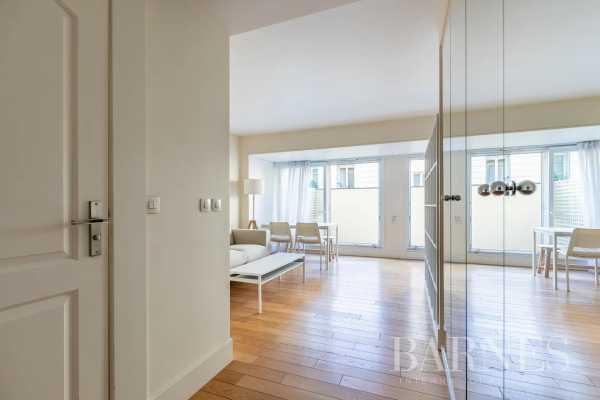 Appartement Paris 75016  -  ref 6050951 (picture 2)