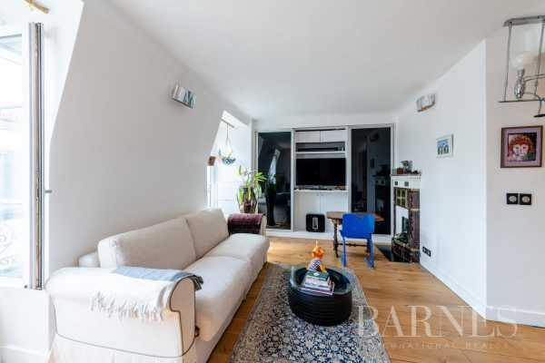 Appartement Paris 75016  -  ref 3846491 (picture 2)