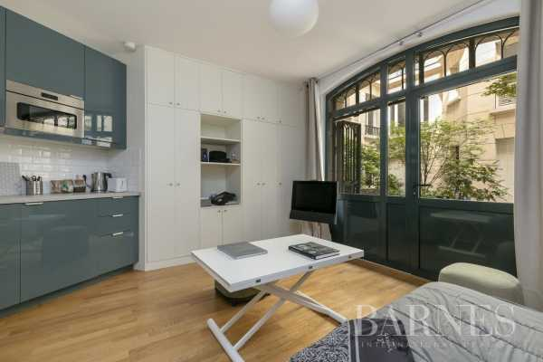 Piso Paris 75016  -  ref 3937719 (picture 2)