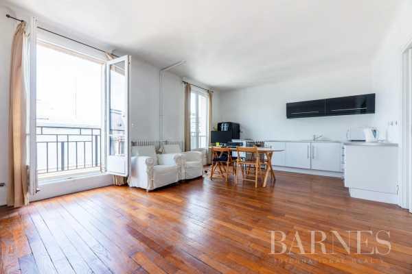 Appartement Paris 75016  -  ref 5817923 (picture 2)