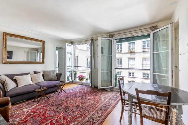 Apartment Paris 75001  -  ref 5620961 (picture 2)