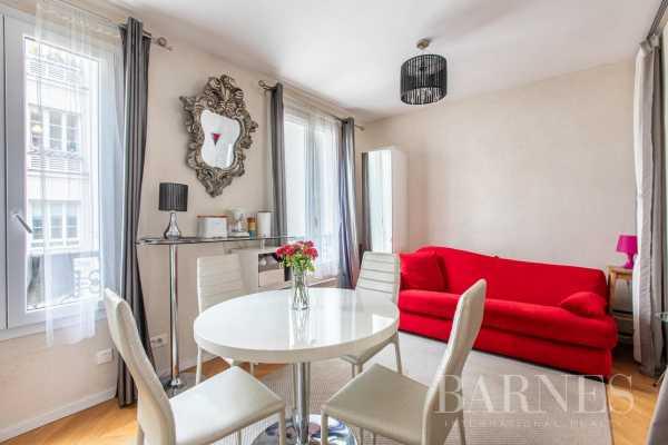 Appartement Paris 75017  -  ref 4337357 (picture 3)