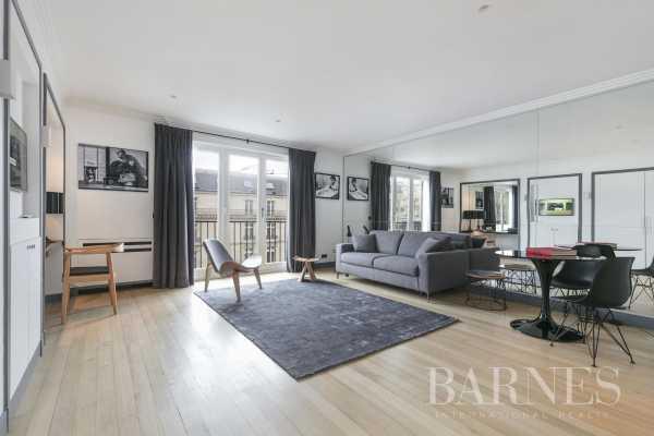 Apartment Paris 75008  -  ref 4627163 (picture 3)