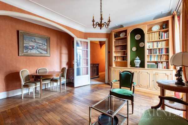 Apartment Paris 75017 - Ref 2737110