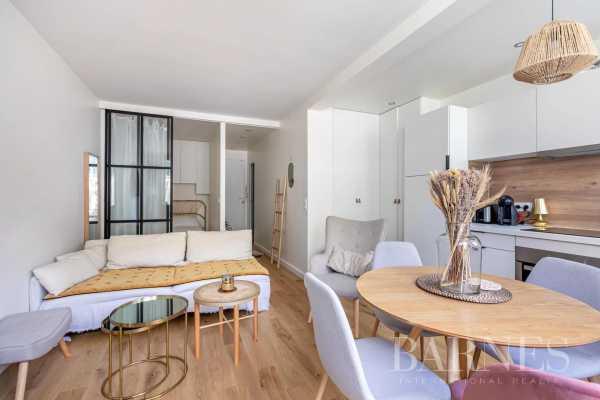 Appartement Paris 75017  -  ref 6001914 (picture 3)