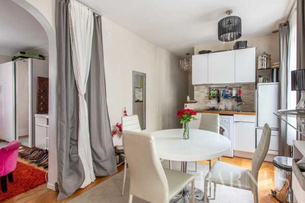Appartement Paris 75017  -  ref 4337357 (picture 1)
