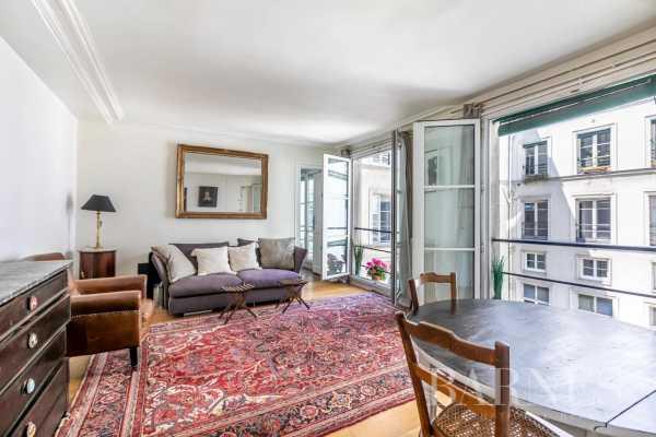 Apartment Paris 75001  -  ref 5620961 (picture 3)