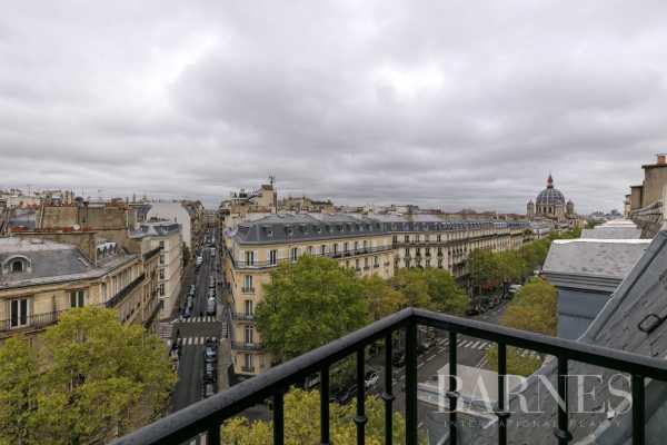 Apartment Paris 75008  -  ref 4377433 (picture 3)