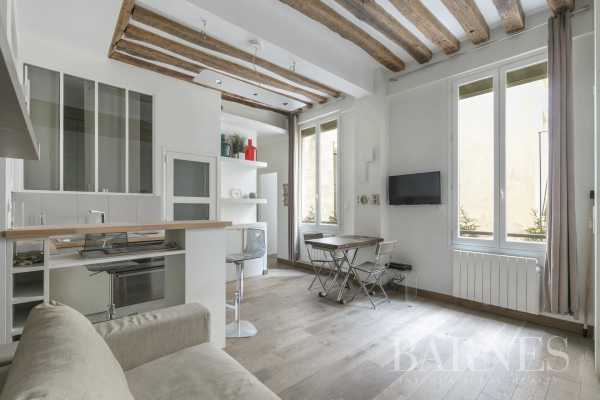 Appartement Paris 75001  -  ref 4432211 (picture 2)