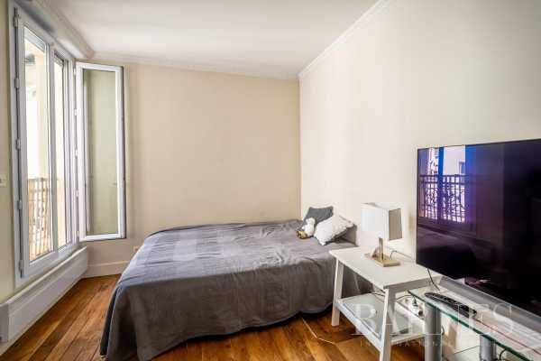 Appartement Paris 75017  -  ref 5966504 (picture 2)