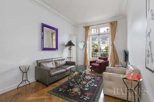 Appartement Paris 75017 - Ref 3286886
