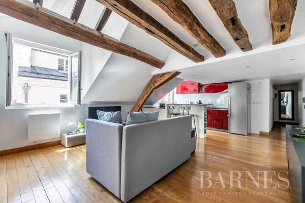 Appartement Paris 75001  -  ref 5640558 (picture 3)