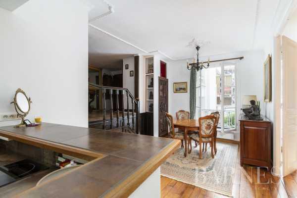 Appartement Paris 75008  -  ref 4355190 (picture 2)