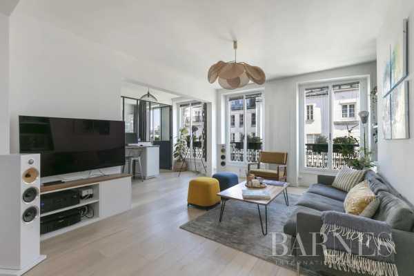 Appartement Paris 75001  -  ref 5510431 (picture 1)