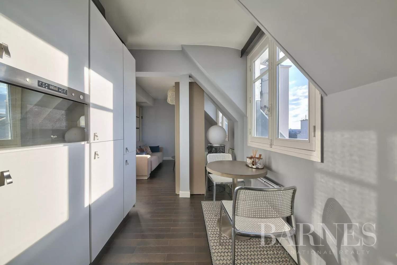 Paris  - Appartement 1 Pièce - picture 7