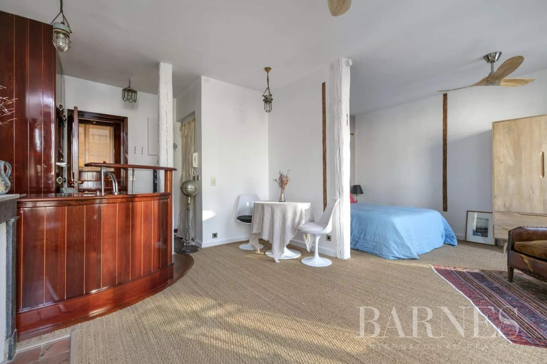 Paris  - Appartement 1 Pièce - picture 4