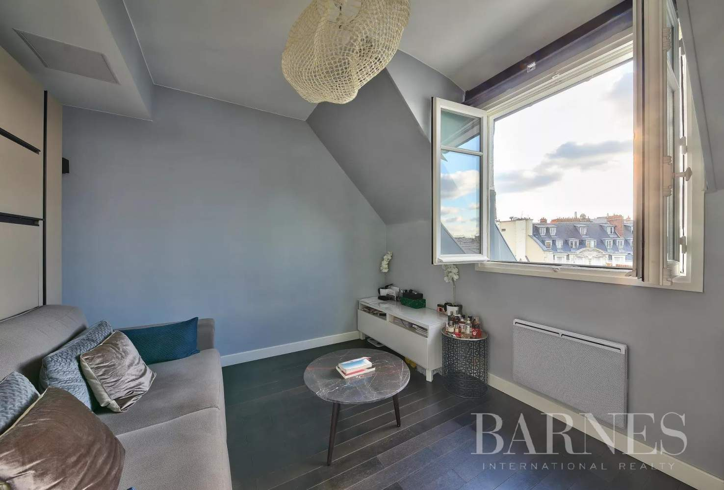 Paris  - Appartement 1 Pièce - picture 2