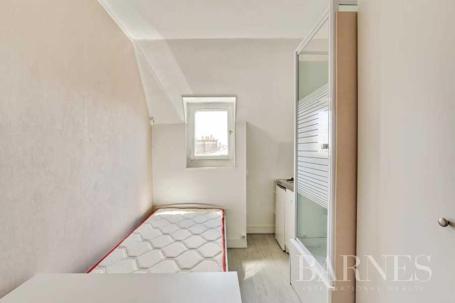 Paris  - Appartement 1 Pièce