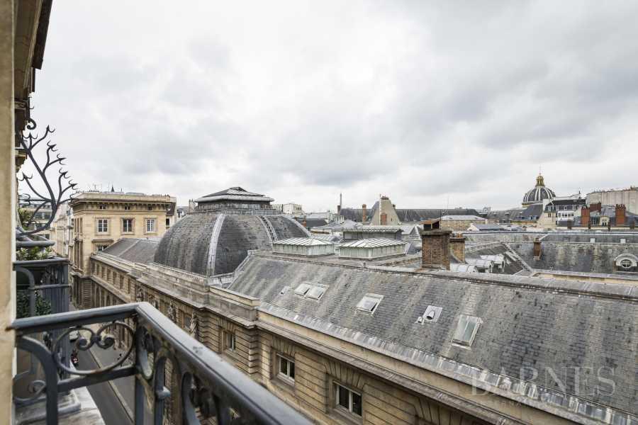Paris 6 - Monnaie de Paris - Overlooking Monuments - Luxurious amenities - High floor picture 9