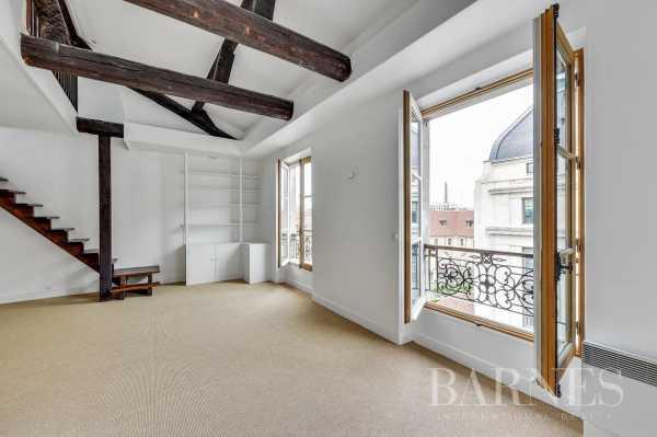 Appartement Paris 75006  -  ref 5754749 (picture 1)