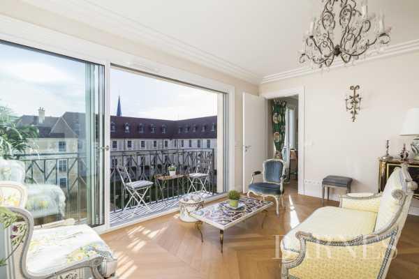 Appartement Paris 75007  -  ref 3597803 (picture 1)