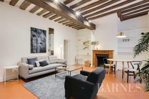 Appartement Paris 75006  -  ref 4291530 (picture 1)