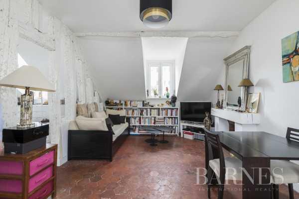 Appartement Paris 75006  -  ref 3767742 (picture 2)